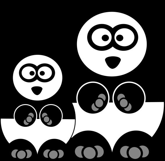 pandas slides